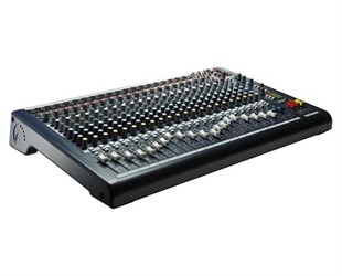 Soundcraft Mpmi20 Deck Mikser